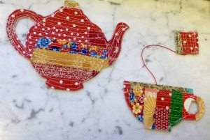 Textil intarsia a la Sprätthönorna.